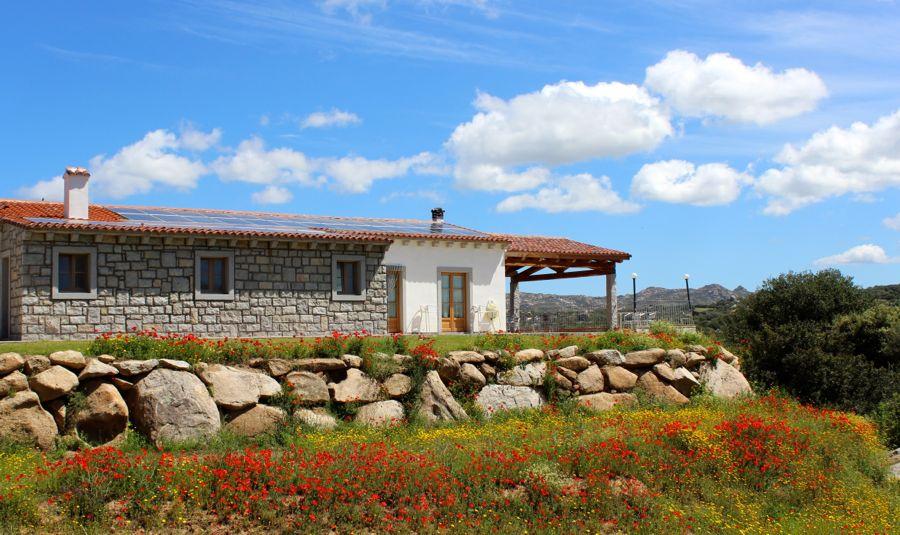 Fotografie terre di l 39 alcu agriturismo sardegna for Agriturismo sardegna