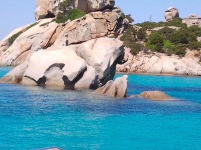 gallura spiagge